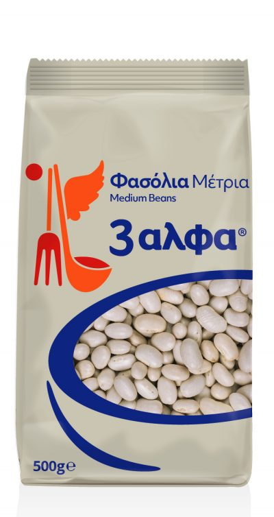 Medium Beans
