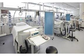 Η 3αλφα ενισχύει το Εθνικό Σύστημα Υγείας
