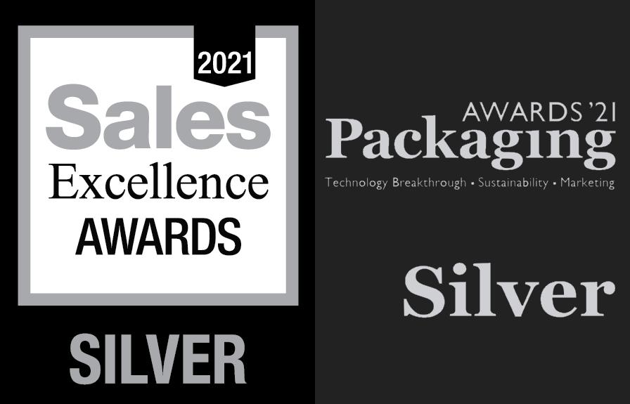 2 διακρίσεις για τα έτοιμα φυσικά! στα  βραβεία Packaging Awards 2021 και Sales Excellence Awards 2021